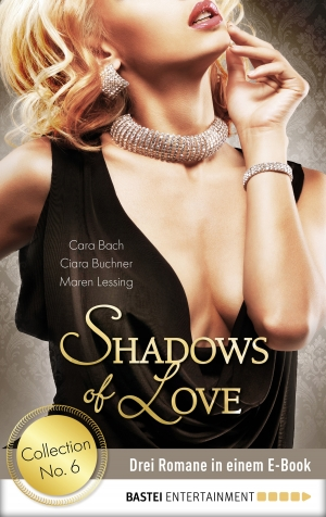 Cover zur kostenlosen eBook-Leseprobe von »Collection No. 6 - Shadows of Love«