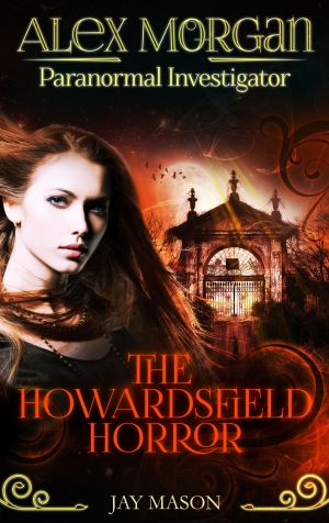 Cover zur kostenlosen eBook-Leseprobe von »The Howardsfield Horror«
