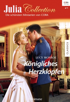 Cover zur kostenlosen eBook-Leseprobe von »Julia Collection Band 92«