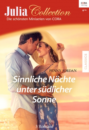 Cover zur kostenlosen eBook-Leseprobe von »Julia Collection Band 94«
