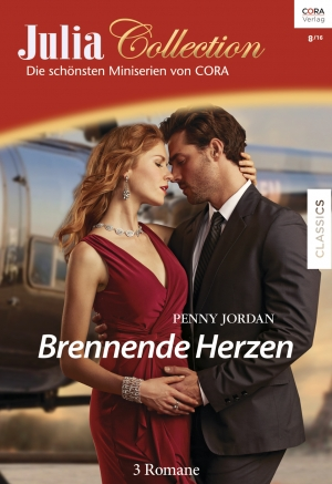 Cover zur kostenlosen eBook-Leseprobe von »Julia Collection Band 96«