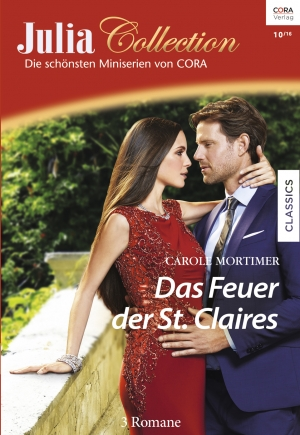 Cover zur kostenlosen eBook-Leseprobe von »Julia Collection Band 98«
