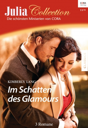Cover zur kostenlosen eBook-Leseprobe von »Julia Collection Band 99«