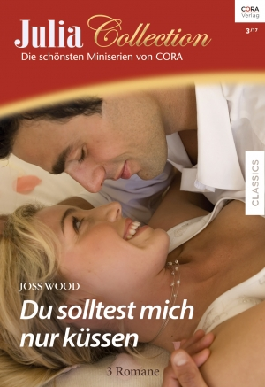 Cover zur kostenlosen eBook-Leseprobe von »Julia Collection Band 104«