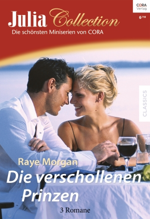 Cover zur kostenlosen eBook-Leseprobe von »Julia Collection Band 120«