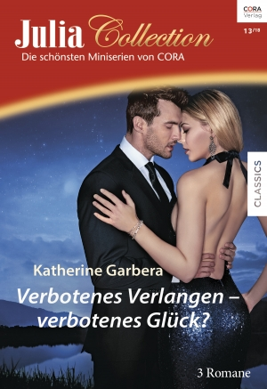 Cover zur kostenlosen eBook-Leseprobe von »Julia Collection Band 127«