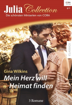 Cover zur kostenlosen eBook-Leseprobe von »Julia Collection Band 132«