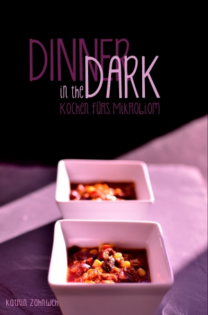 Cover zur kostenlosen eBook-Leseprobe von »Dinner in the Dark«