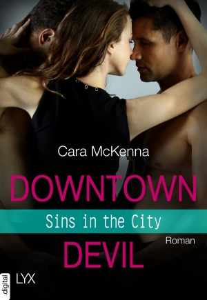 Cover zur kostenlosen eBook-Leseprobe von »Sins in the City - Downtown Devil«