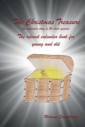 Cover zur kostenlosen eBook-Leseprobe von »The Christmas Treasure - The advent calendar book for young and old«