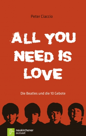 Cover zur kostenlosen eBook-Leseprobe von »All you need is love«