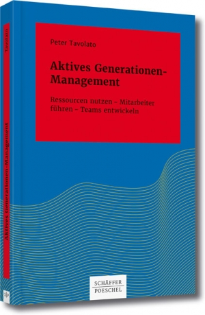 Cover zur kostenlosen eBook-Leseprobe von »Aktives Generationen-Management«