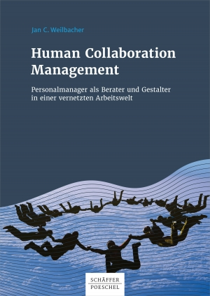 Cover zur kostenlosen eBook-Leseprobe von »Human Collaboration Management«