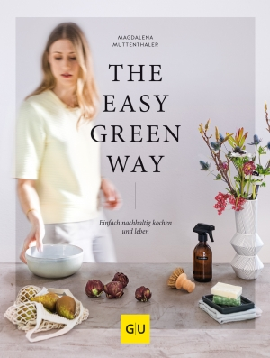 Cover zur kostenlosen eBook-Leseprobe von »The Easy Green Way«