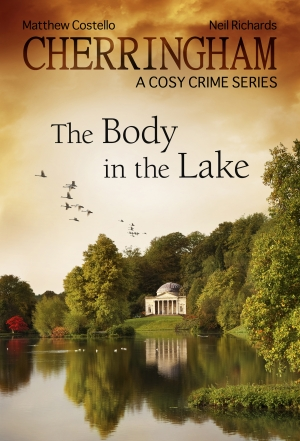 Cover zur kostenlosen eBook-Leseprobe von »Cherringham - The Body in the Lake«