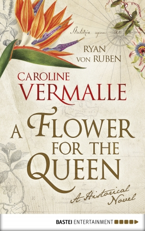 Cover zur kostenlosen eBook-Leseprobe von »A Flower for the Queen«