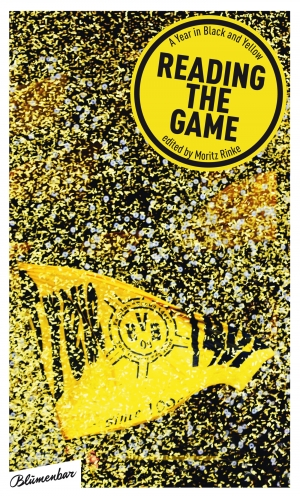 Cover zur kostenlosen eBook-Leseprobe von »Reading The Game«