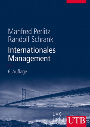 Cover zur kostenlosen eBook-Leseprobe von »Internationales Management«