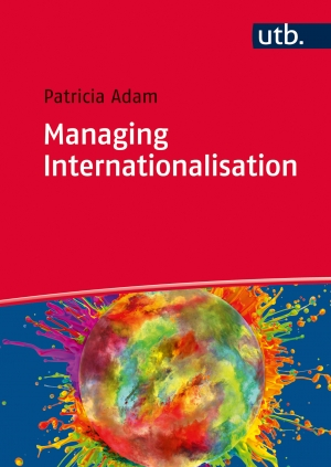Cover zur kostenlosen eBook-Leseprobe von »Managing Internationalisation«