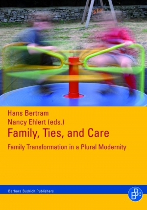 Cover zur kostenlosen eBook-Leseprobe von »Family, Ties and Care«