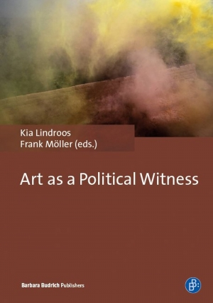 Cover zur kostenlosen eBook-Leseprobe von »Art as a Political Witness«
