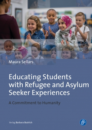 Cover zur kostenlosen eBook-Leseprobe von »Educating Students with Refugee and Asylum Seeker Experiences«