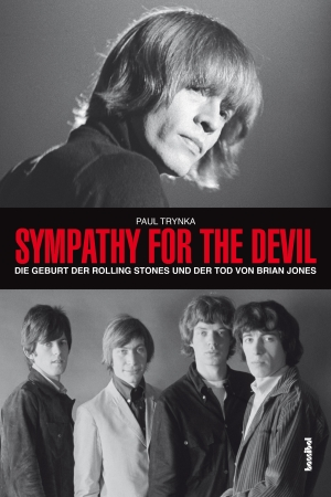 Cover zur kostenlosen eBook-Leseprobe von »Sympathy For The Devil«