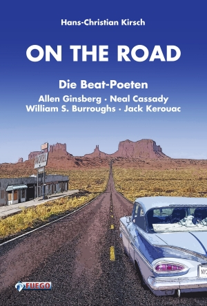 Cover zur kostenlosen eBook-Leseprobe von »On the Road«