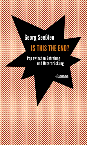 Cover zur kostenlosen eBook-Leseprobe von »Is this the end?«