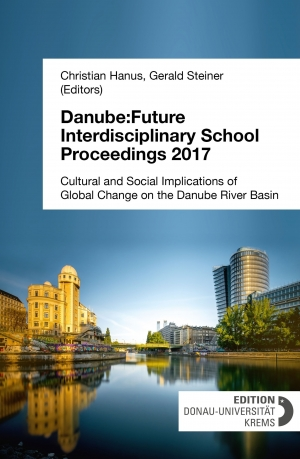 Cover zur kostenlosen eBook-Leseprobe von »Danube:Future Interdisciplinary School Proceedings 2017«