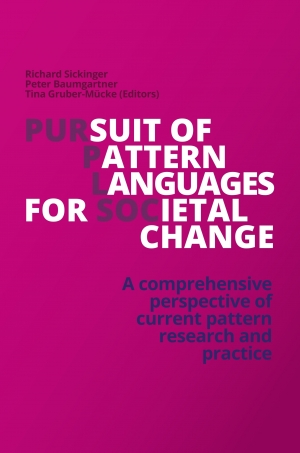 Cover zur kostenlosen eBook-Leseprobe von »Pursuit of Pattern Languages for Societal Change – PURPLSOC«