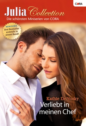 Cover zur kostenlosen eBook-Leseprobe von »Julia Collection Band 22«