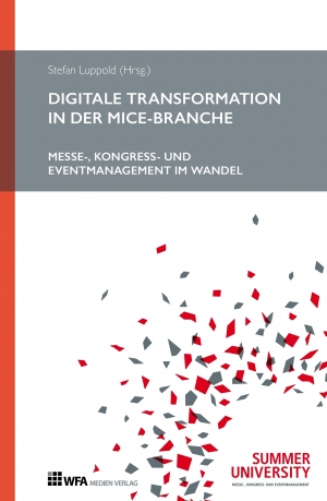 Cover zur kostenlosen eBook-Leseprobe von »Digitale Transformation in der MICE-Branche«