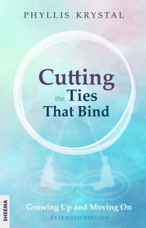Cover zur kostenlosen eBook-Leseprobe von »Cutting the Ties that Bind«