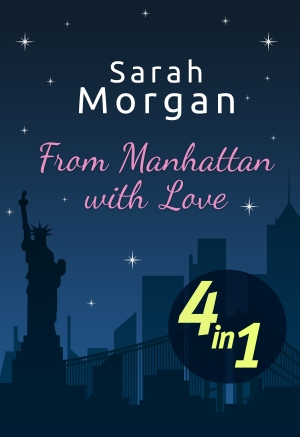 Cover zur kostenlosen eBook-Leseprobe von »From Manhattan with Love (4in1)«