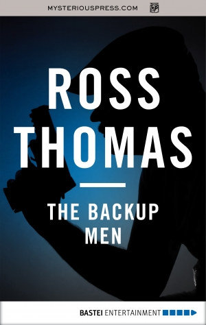 Cover zur kostenlosen eBook-Leseprobe von »The Backup Men«