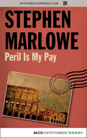 Cover zur kostenlosen eBook-Leseprobe von »Peril Is My Pay«
