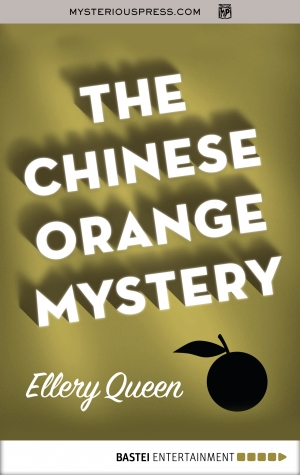 Cover zur kostenlosen eBook-Leseprobe von »The Chinese Orange Mystery«