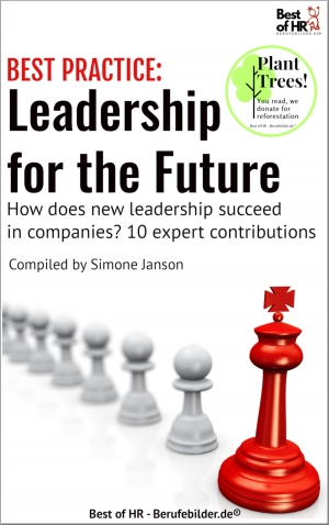 Cover zur kostenlosen eBook-Leseprobe von »[BEST PRACTICE] Leadership for the Future«