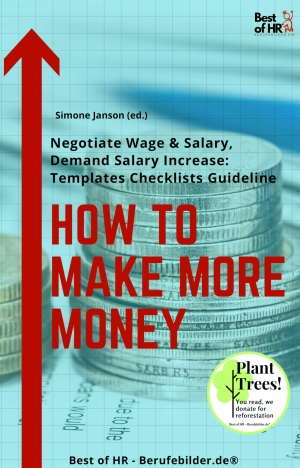 Cover zur kostenlosen eBook-Leseprobe von »How To Make More Money«