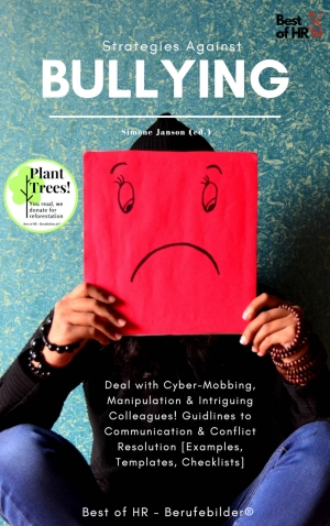 Cover zur kostenlosen eBook-Leseprobe von »Strategies against Bullying«