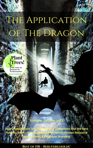 Cover zur kostenlosen eBook-Leseprobe von »The Application of the Dragon«