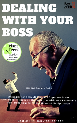 Cover zur kostenlosen eBook-Leseprobe von »Dealing with your Boss«