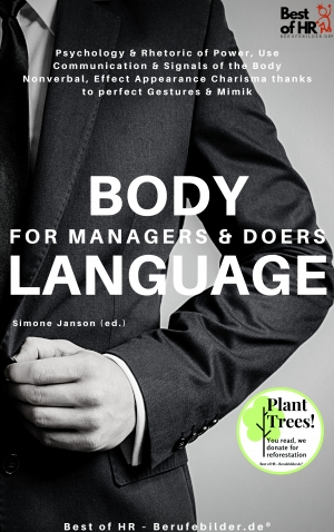Cover zur kostenlosen eBook-Leseprobe von »Body Language for Managers & Doers«