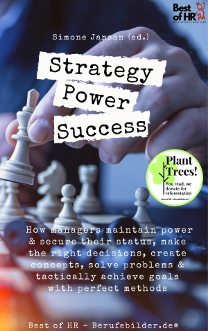 Cover zur kostenlosen eBook-Leseprobe von »Strategy Power Success«