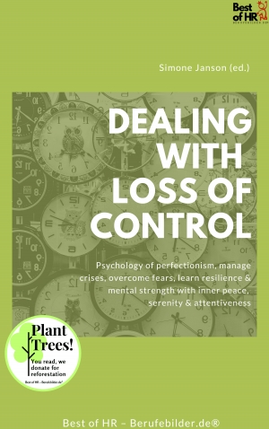 Cover zur kostenlosen eBook-Leseprobe von »Dealing with Loss of Control«