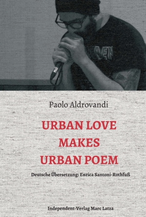 Cover zur kostenlosen eBook-Leseprobe von »Urban Love Makes Urban Poem«